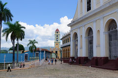 trinidad Lizenzfreies Stockbild