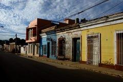 Trinidad City Cuba Caribbean Kuba Sancti Spiritus fotos de stock royalty free