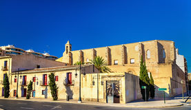 Trinidad Convent in Valencia, Spain Stock Images