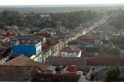Trinidad, Cuba Imagen de archivo libre de regalías