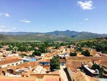 Trinidad, Cuba stock afbeeldingen