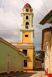 Trinidad, Cuba architecture Stock Photos