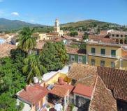 Trinidad in Cuba Royalty Free Stock Photo