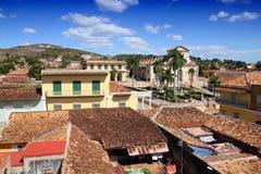 Trinidad, Cuba Stock Photography