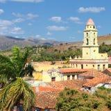 Trinidad Royalty Free Stock Photography