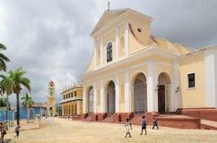 Trinidad, Cuba – colonial town Royalty Free Stock Image