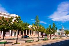 TRINIDAD, CUBA - 12 DE SEPTIEMBRE DE 2015: Capital de Imagenes de archivo
