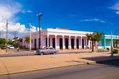 TRINIDAD, CUBA - 12 DE SETEMBRO DE 2015: Capital de Fotografia de Stock