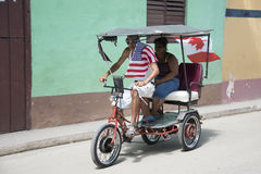 Trinidad, Cuba: Everyday Scenes and Way of Life Stock Photography