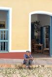 Trinidad Royalty Free Stock Photo