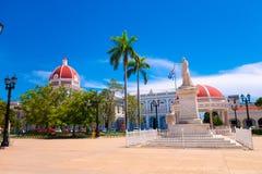 TRINIDAD, CUBA - 12 SETTEMBRE 2015: Capitale di Fotografie Stock Libere da Diritti