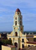 Trinidad, Cuba Royalty Free Stock Photos