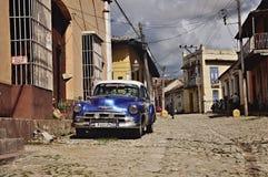 Trinidad, Cuba Stock Images