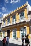 Trinidad De Kuba Kolonista, travel-5 zdjęcie royalty free