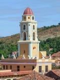 Trinidad em Cuba Imagens de Stock Royalty Free