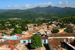 Trinidad en Cuba Imágenes de archivo libres de regalías