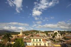 Trinidad, Kuba Lizenzfreie Stockfotografie