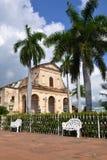 Trinidad, Kuba lizenzfreie stockfotos