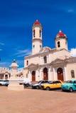 TRINIDAD KUBA - SEPTEMBER 12, 2015: Huvudstad av Royaltyfria Bilder