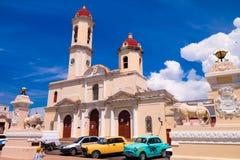 TRINIDAD KUBA - SEPTEMBER 12, 2015: Huvudstad av Royaltyfri Foto