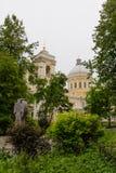 Trinidad Lavra de St Sergius 2 Imagenes de archivo