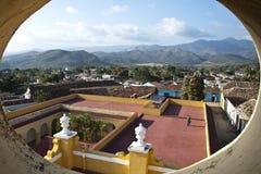 Trinidad - património mundial do UNESCO Imagens de Stock Royalty Free
