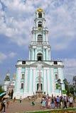 Trinidad Sergius Lavra en Sergiev Posad fotos de archivo