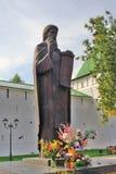 Trinidad Sergius Lavra, Sergiev Posad, Rusia Mundo Herit de la UNESCO Imágenes de archivo libres de regalías