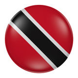 Trinidad and Tobago button Stock Images