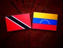 Trinidad and Tobago Royalty Free Stock Photo