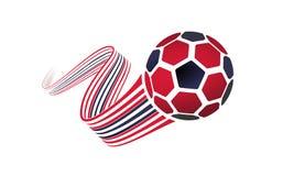 Trinidad and Tobago soccer team Stock Photos