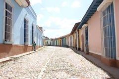 Trinidad. A tour through Trinidad, Cuba Stock Image