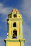 Trinidad tower, cuba Royalty Free Stock Image