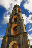 Trinidad tower, cuba Royalty Free Stock Photography