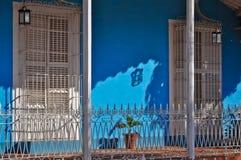 Trinidad de Cuba Stock Image