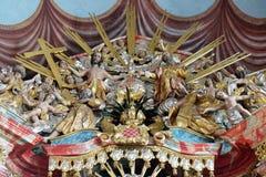trinità santa Fotografia Stock Libera da Diritti