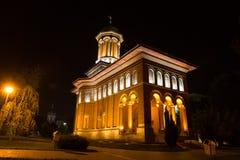 trinité sainte d'église Photos stock