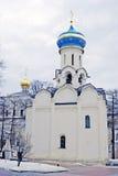 Trinité Sergius Lavra en Russie Église de Dormition Image stock