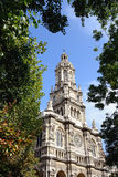 Trinite church Royalty Free Stock Photos