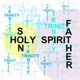 Trinity royalty free stock image