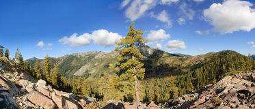 Trinity Alps Stock Photos