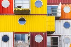 Trinity Buoy Wharf Stock Image
