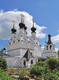 Trinity Cathedral In Murom City, Russia Stock Image