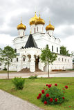 Trinity cathedral (Kostroma) Royalty Free Stock Image