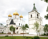 Trinity cathedral (Kostroma) Royalty Free Stock Photography