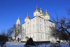 Free Trinity Church Exaltation Of The Cross Monastery Royalty Free Stock Photo - 108381655