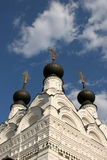 Trinity Church In Murom, Russia Royalty Free Stock Images