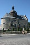 Trinity Church Kamenetz-Podolsk Stock Photography