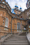 Trinity church Royalty Free Stock Photography