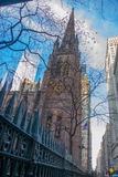Trinity Church Stock Images